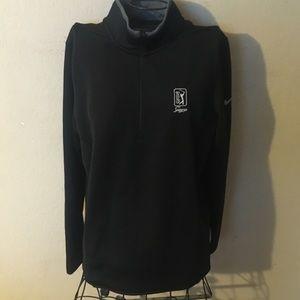🎉Nike golf thermafit sweater size medium🎉